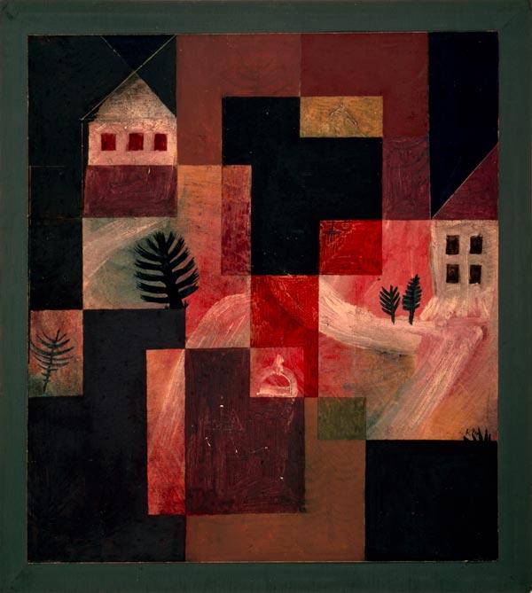 Klee und Jawlensky - Eine Künstlerfreundschaft | kultur-online