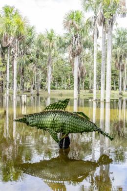 Andy Storchenegger, Making of Los Duendes und Los Duendes, 2019 Leticia, Kolumbien