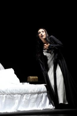 Ermonela Jaho ist La Traviata