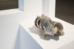 Nikita Kadan, Victory (White Shelf), 2017 Courtesy of the artist and Grad gallery, London