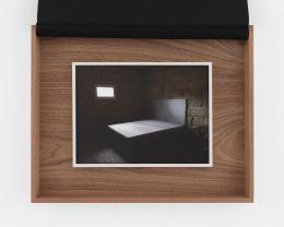 Sophie Calle, Parce que (Because), The Bed, 2018 © Sophie Calle / ADAGP Paris 2019, Photo: Claire Dorn / Courtesy Perrotin