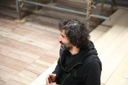 Cevdet Erek, C?IN, 2017, Pavilion of Turkey at the 57th Venice Biennale, Foto: RMphotostudio