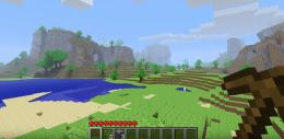 Screenshot Minecraft © Mojang