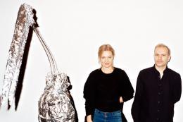 Nathalie Djurberg & Hans Berg. Berlin, Germany, Photo: David Neman