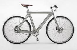 Pressed Bike, Harry Thaler, Leaos, 2018 Foto Alex Filz