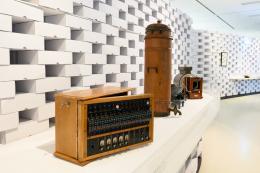 Verschiedene Geräte, deren Handhabung oder Funktion heute in Vergessenheit gerät.  © Wolfgang Lackner