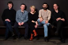 Esther Kaiser: Die couragierte Kaiserin, Line Up