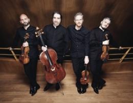 Quartetto di Cremona, Foto: Nikolaj Lund