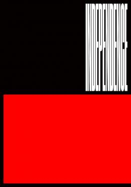 Grafik: Emilie Excoffier 11.11 in Poland Projektbetreuung an der HEAD – Genève, Haute école d'art et de design: Anette Lenz Auftraggeber: Muzeum Plakatu w Wilanowie Druck: Pool Impression der HEAD Drucktechnik: Digitaldruck Schweiz © Excoffier/100 Beste Plakate e. V.