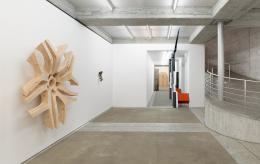 Metamorphosis Overdrive, Installationsansicht Kunstmuseum St.Gallen, Foto: Sebastian Stadler