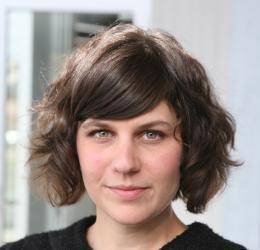 Sarah Merten (Bild: zVg)