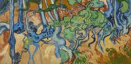 © Van Gogh Museum/ Vincent van Gogh Foundation