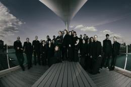 Kammerakademie Neuss; © fabioborquez-web