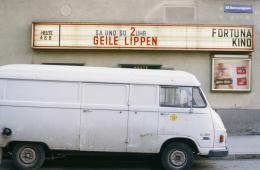 Fortuna-Kino 1980 © Herwig Jobst
