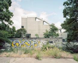 Terrassenhaus Berlin (Brandlhuber+ Emde, Burlon mit Muck Petzet Architekten) Bildnachweis: © Erica Overmeer