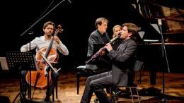 (c) Vorarlberger Landeskonservatorium/Victor Marin.