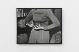 Joanna Piotrowska, Installationsansicht, Stable Vices, Kunsthalle Basel, 2019, Blick auf, Untitled, 2019. Foto: Philipp Hänger / Kunsthalle Basel