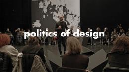 """Standbild aus dem Film """"Architecting after Politics"""" von Brandlhuber+ und Christopher Roth, 2018"""