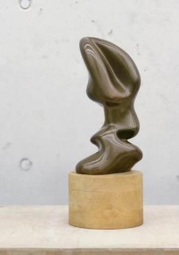 Pflanzengriffel, Hans Arp, 1950; © VG Bild-Kunst, Bonn 2019. Foto: Mick Vincenz