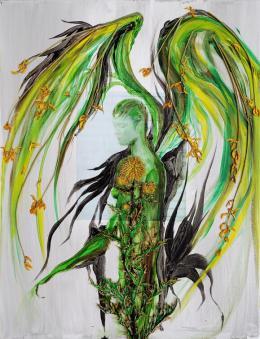 Korakrit Arunanondchai, Courtesy of the artist, Clearing, New York & Carlos/Ishikawa, London