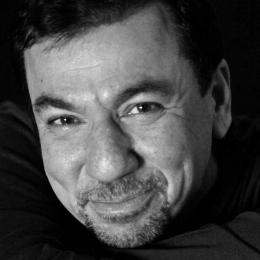 Bachtyar Ali © Hama Karim Khasraw   