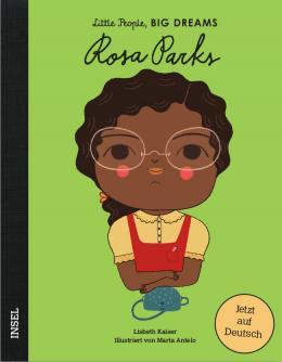 Lisbeth Kaiser: Rosa Parks