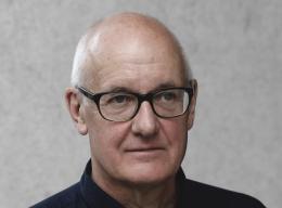 Michael Donhauser (© Stefan Scherhaufer)