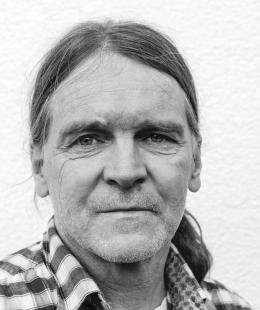 Dietmar Schlatter (© Manfred Schlatter)