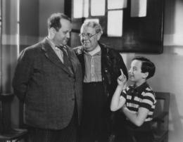 Der kleine Kavalier (Bubi | Béla Gaál, A/H 1937)