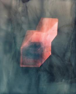 Christelle Boulé -Through Glass - 2019