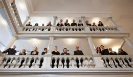 Concerto Copenhagen, Foto Francesco Galli