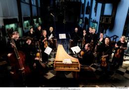 Concerto Köln, Foto Harald Hoffmann