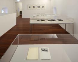 Sonne halt! Ausstellungsansicht, Museum der Moderne Salzburg, 2019 © Museum der Moderne Salzburg, Foto: Rainer Iglar