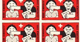 50 Jahre Frauenstimmrecht in der Schweiz - Schweizerisches Sozialarchiv