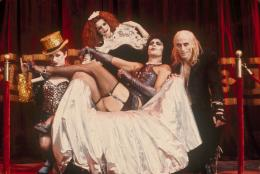 Szene aus der Rocky Horror Picture Show (© Twentieth Century Fox Film Corporation)