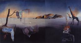 Der Traum der Venus, Salvador Dalí, 1939, Hiroshima Prefectural Art Museum © Fundació Gala-Salvador Dalí, Figueres/ VG Bild-Kunst, Bonn 2020