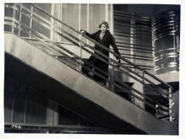 Das hässliche Mädchen (Hermann Kosterlitz, D 1933)