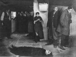 Der brennende Acker (F. W. Murnau, D 1922)