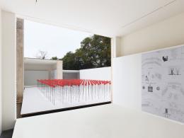Discordo ergo sum, Austrian Pavillon, BiennaleArte 2019  © Bildrecht, Wien, 2019, Fotos: Sophie Thun