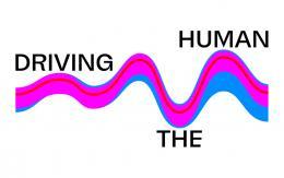 Driving the Human, Haupt-Logo, 2020 © Studio Yukiko