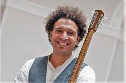 Salah Ammo (Bild: zVg)