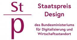 Staatspreis Design Kennzeichen