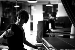 Francesco_Tristano, Foto: Ryuya Amao