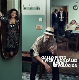 """Neue Platte """"Amor y Revolución"""" von Gallo Pinto"""