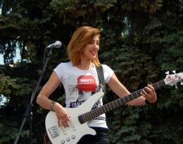 Musikerin: KI soll junge Talente finden (Foto: pixabay.com/ Valera Curkan)