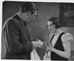 Gruss und Kuss – Veronika (Carl Boese, D 1933)