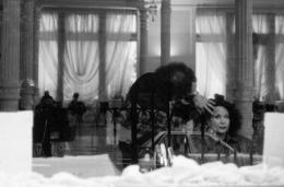 Gundula Schulze Eldowy: New York 1990. In einem Wind aus Sternenstaub