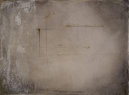 Hartwig Egmont, Träne, Öl auf Leinwand © Kapi