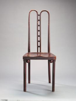 Josef Hoffmann, Seven-Ball Chair, 1906, Nachlass Peter und Christine Kamm