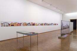 Werke von Julia Gaisbacher, Foto: Universalmuseum Joanneum/N. Lackner